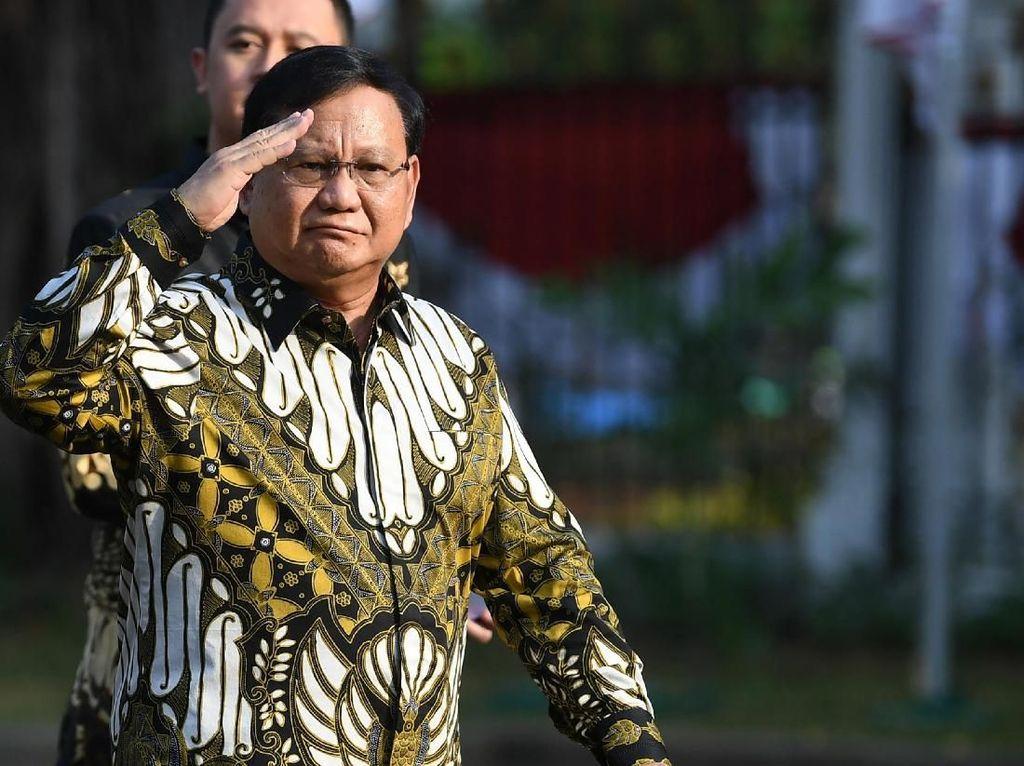 Usai AS-Austria, Prabowo Lanjut ke Prancis Bahas Kerja Sama Pertahanan