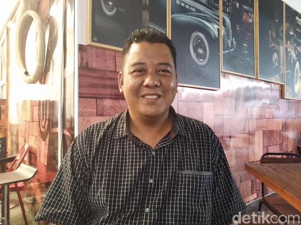 Dipilih Mumtaz Rais Duet di Pilbup Sleman, Supriyanto: Dia Asyik