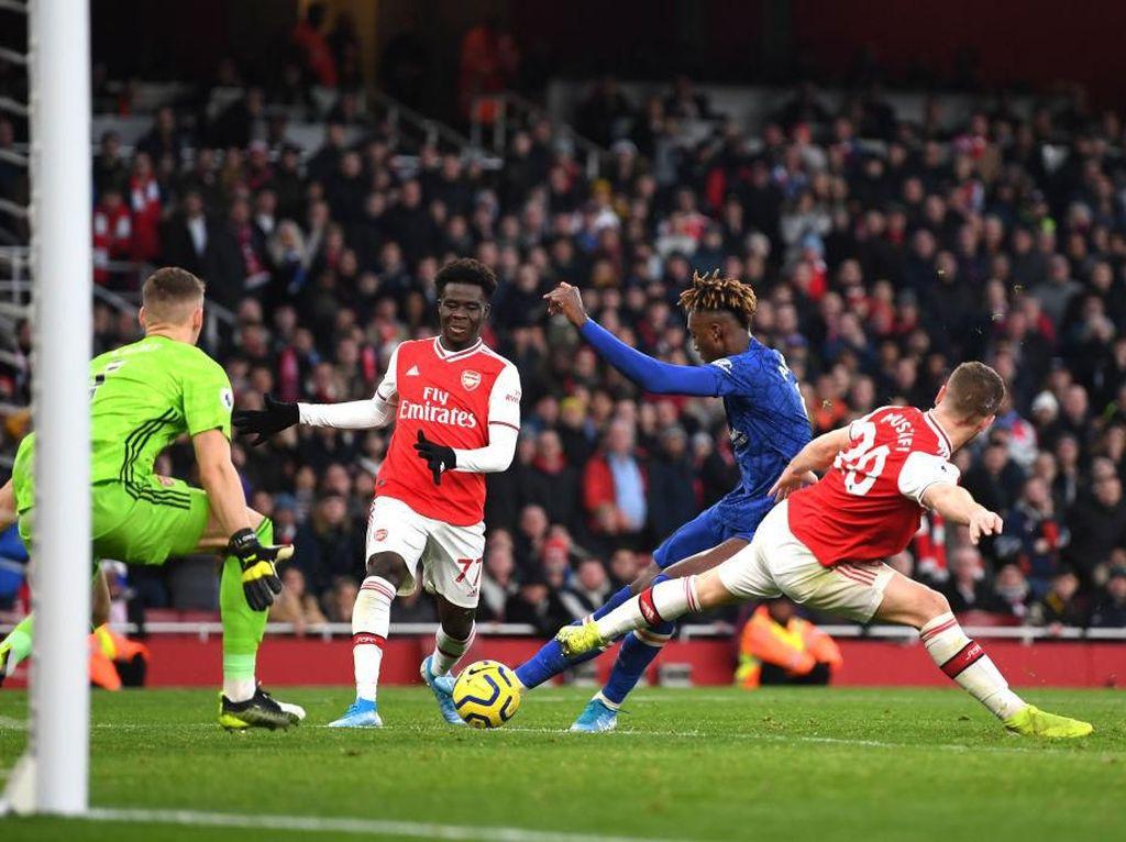 Arteta: Chelsea Punya Skuad Terkuat di Premier League