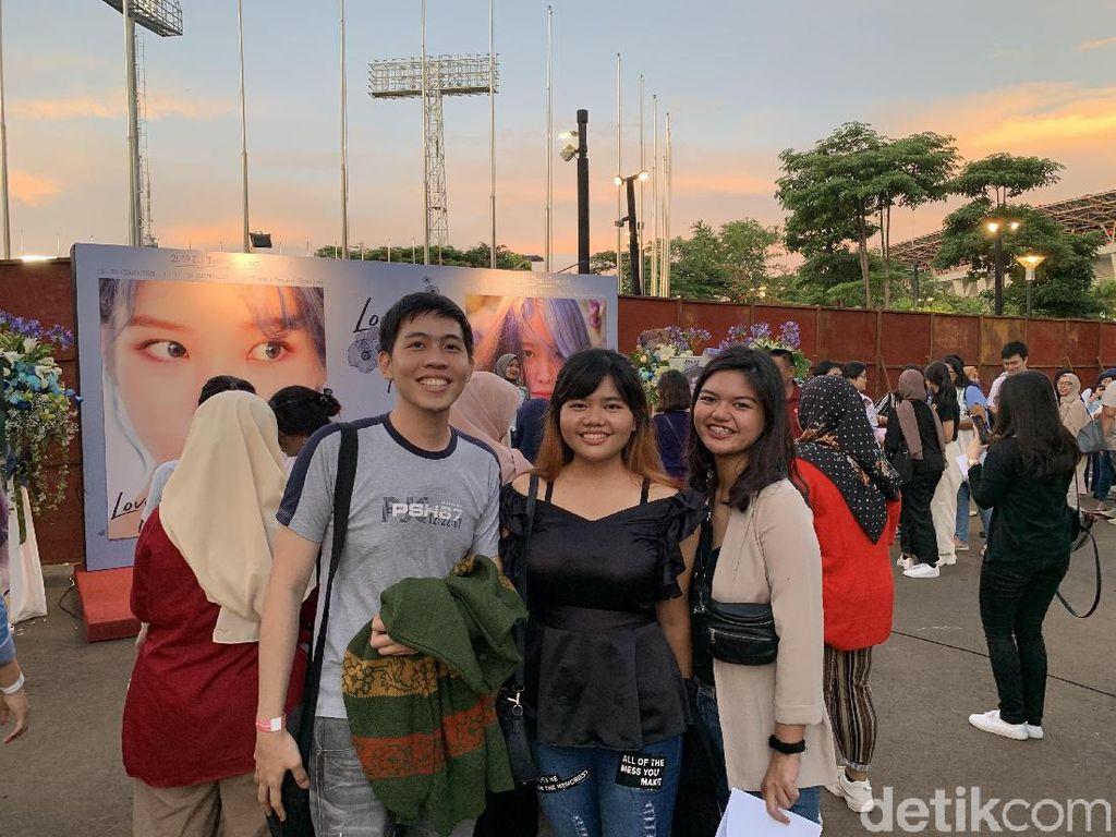 Ini Isi Protokol COVID-19 untuk Konser di Indonesia, Penonton Harus Duduk