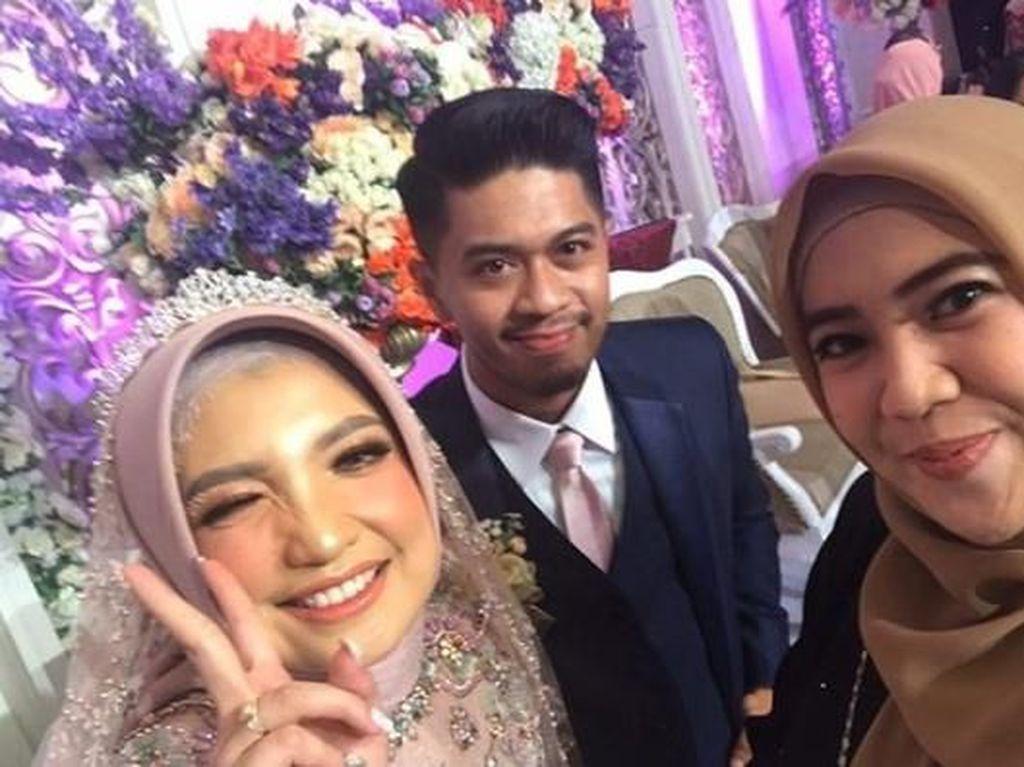 Viral Pernikahan Pengusaha Muda Berhadiah iPhone 11 di Makassar
