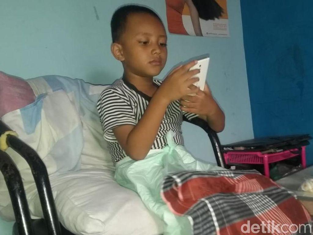 Heboh Bocah 5,5 Tahun di Malang Disunat Gaib