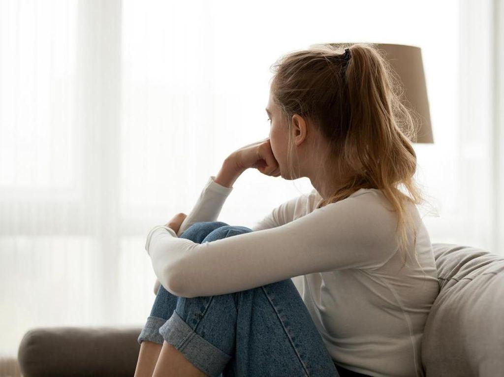 Kata Psikolog, Ini Sebabnya Wanita Suka Marah Saat Ditanya Kamu Hamil Ya?