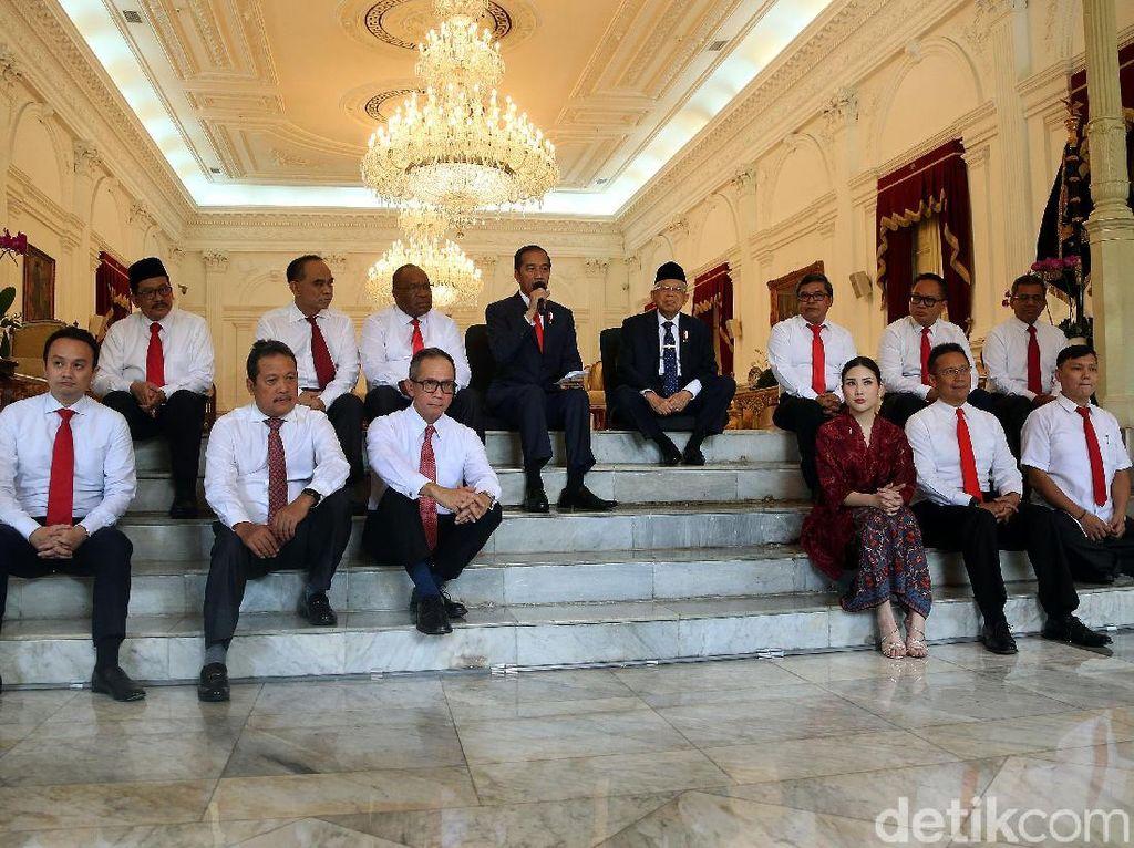 DPR-Pemerintah Kompak Tidak Datang, Sidang Gugatan Wamen Kembali Ditunda
