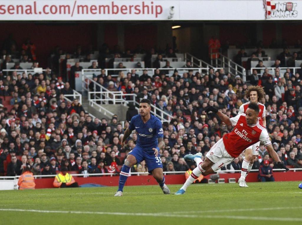 Chelsea Vs Arsenal: The Gunners Pede Beri Perlawanan Lebih Baik