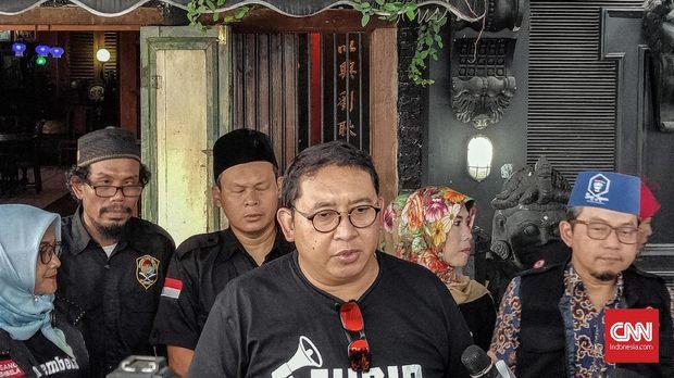 Fadli Zon Singgung Kejanggalan Kasus di Rumah Ahmad Dhani