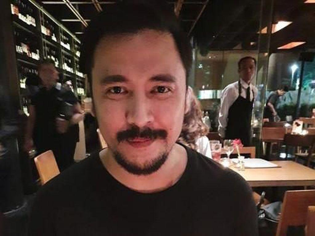 Marcello Tahitoe Terseret Investasi Bodong MeMiles, Ini Kata Manajemen