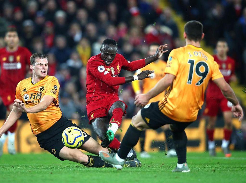 Liverpool Patut Waspadai Bahaya di Kandang Serigala