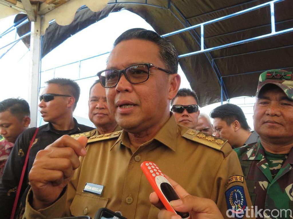 Gubernur Sulsel Minta Pelaku Bully Bocah Penjual Jalangkote Diproses Hukum
