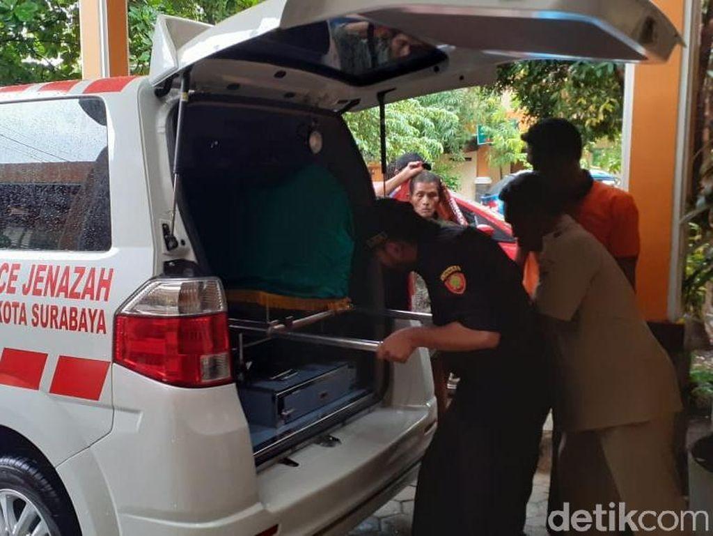 2 Wisatawan Hilang Terseret Arus di Coban Sinde Malang, Satu Ditemukan
