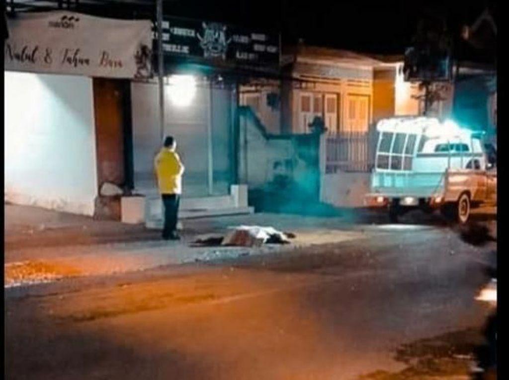 Warga Kediri Tewas Jadi Korban Tabrak Lari di Blitar
