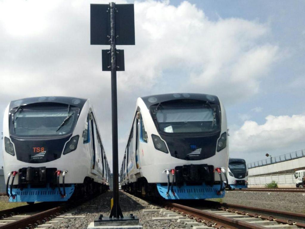 Bali Bakal Punya LRT di 2022