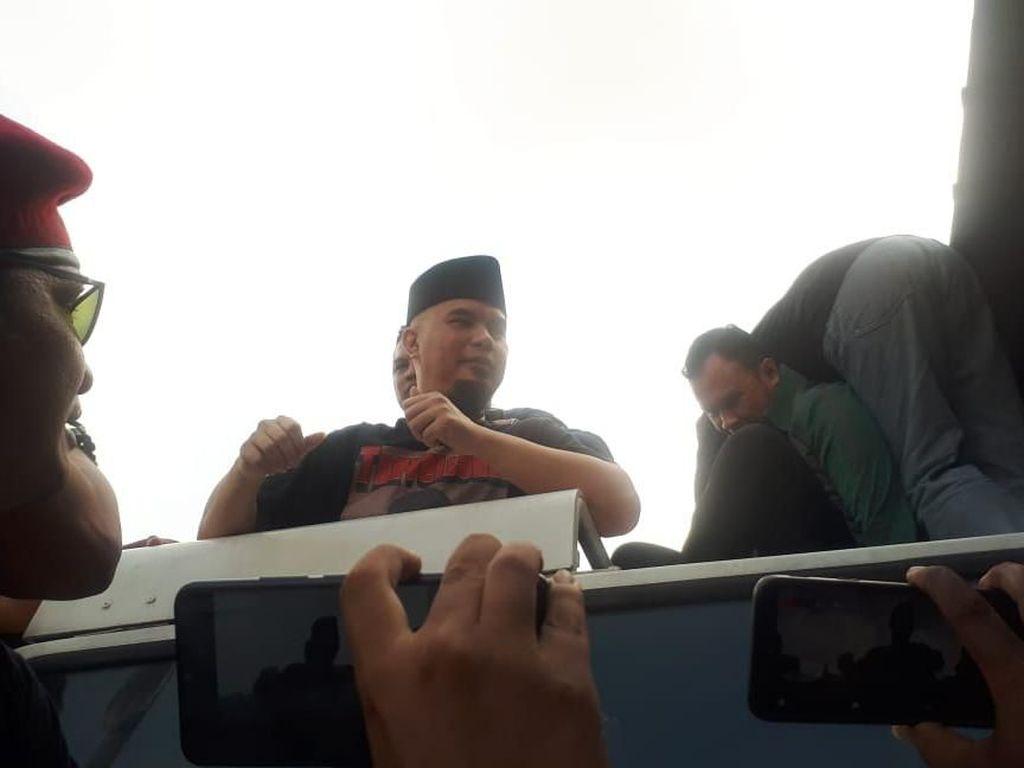 Perjalanan Kasus Ahmad Dhani hingga Akhirnya Bebas