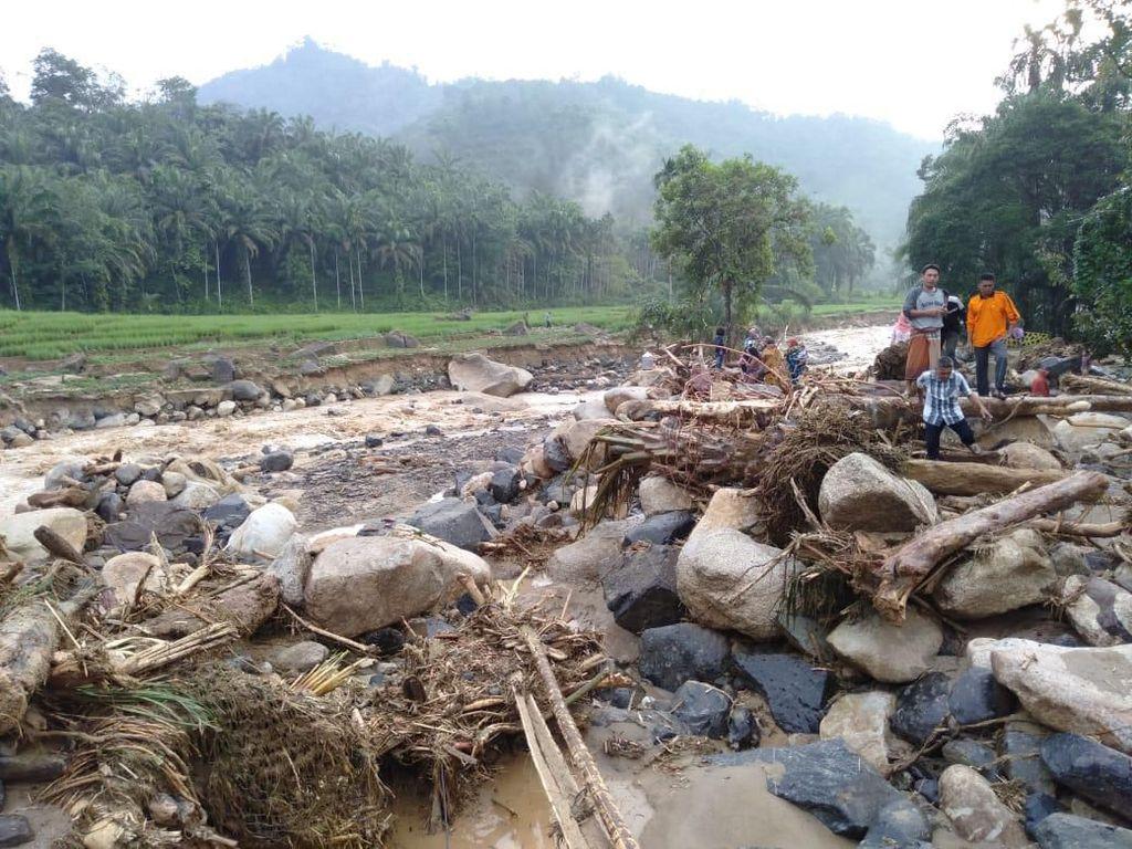 Kemenkes Waspadai Banjir dan Puting Beliung di Awal Tahun 2020