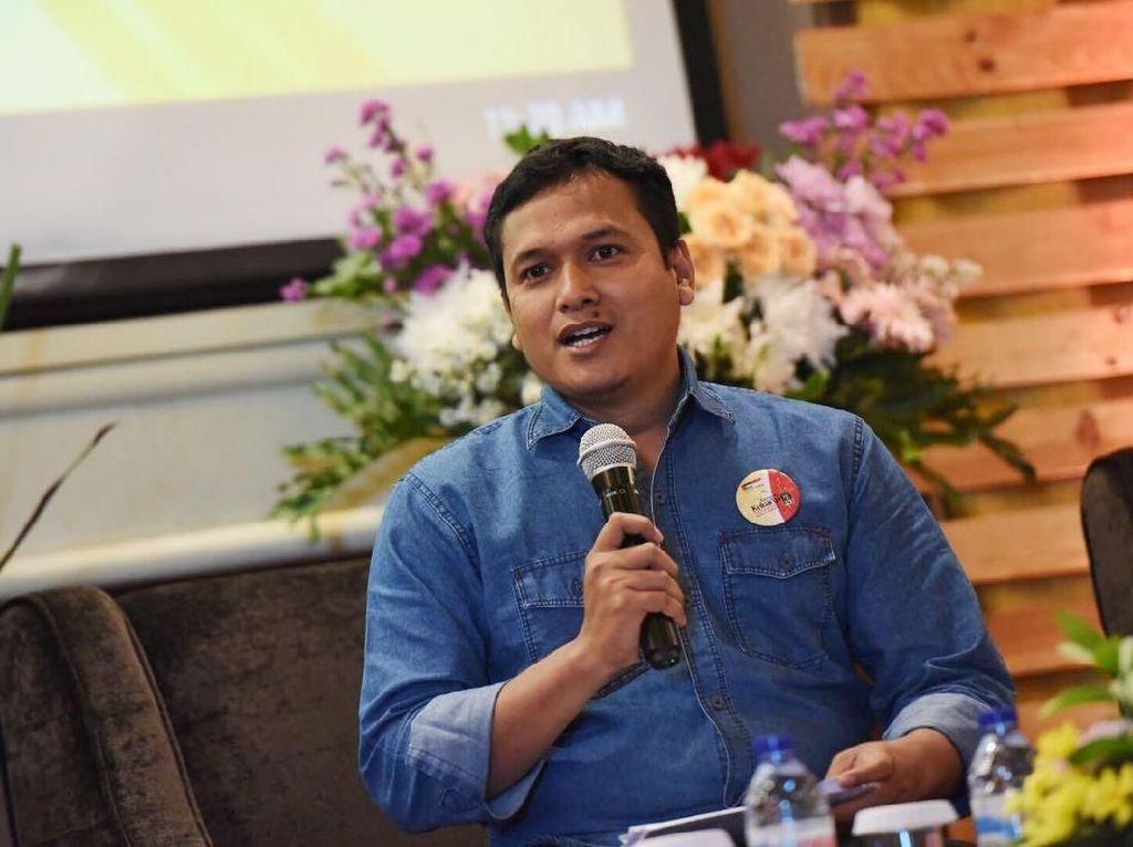Tetap Perjuangkan Kursi Wagub DKI, PKS Buka Opsi Ajukan Nama Baru