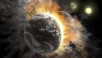 Kecerdasan Buatan Ramal Sistem Planet Mana yang Bisa Bertahan