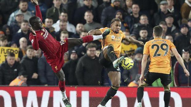 Wolves dan Liverpool sama-sama akan tampil dengan kekuatan terbaik.