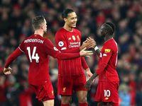 Liverpool Bisa Rengkuh Titel Liga Inggris di Bulan Maret?