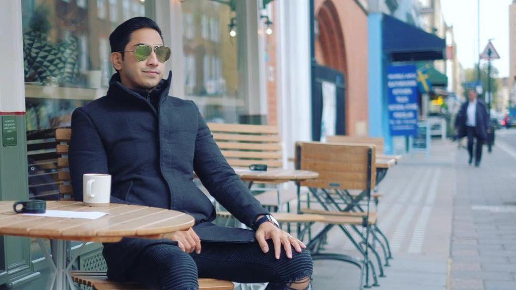 Medina Zein Terciduk Kasus Narkoba, Intip Momen Makan Romantis Bersama Suami