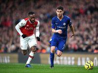 Final Piala FA: Susunan Pemain Arsenal Vs Chelsea