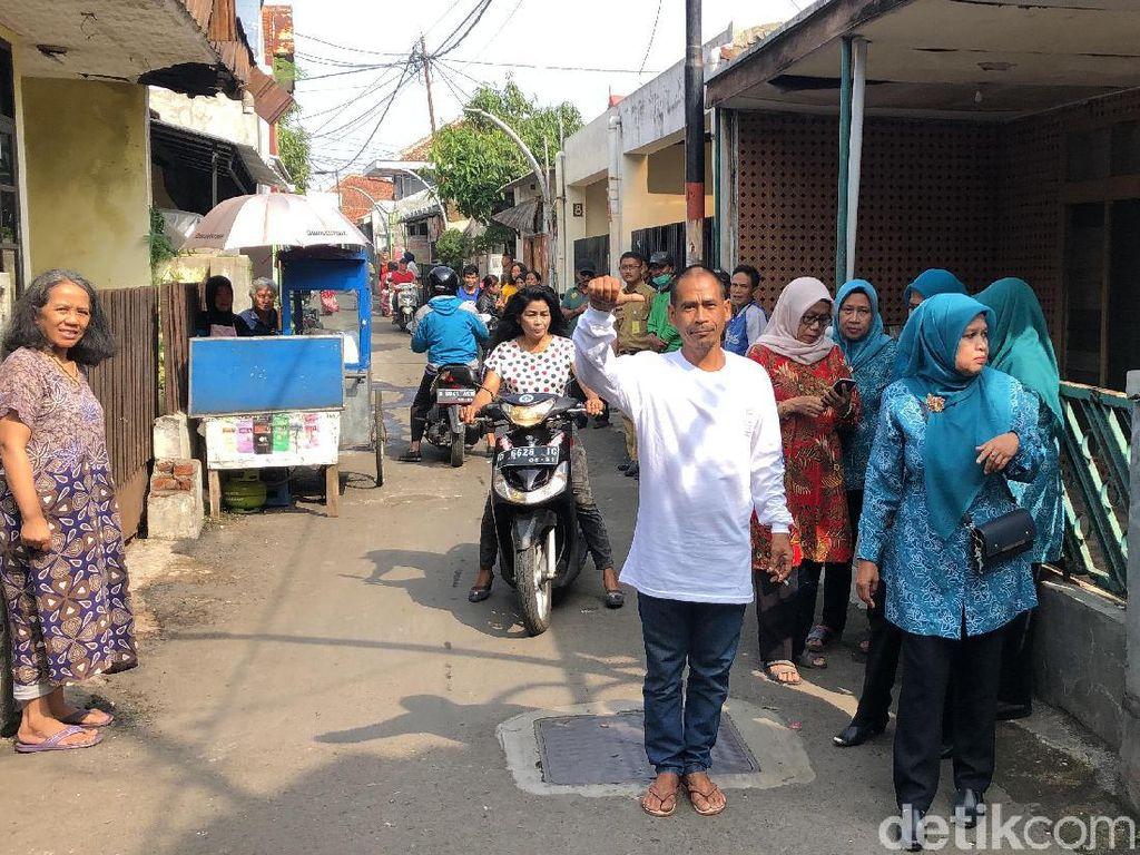 Berita Hari Ini di Jabar: Manusia Gorong-gorong dan Mahasiswi Telkom Diduga Dicabuli