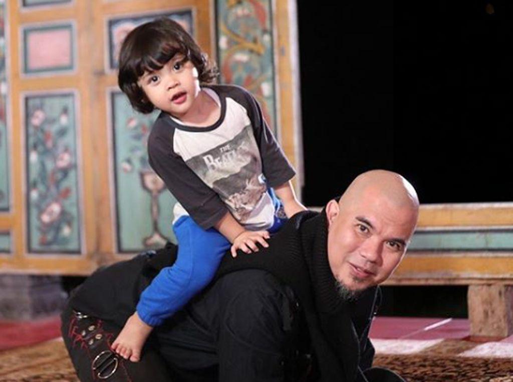 Ahmad Dhani Dapat Pelajaran Ini Selama di Penjara