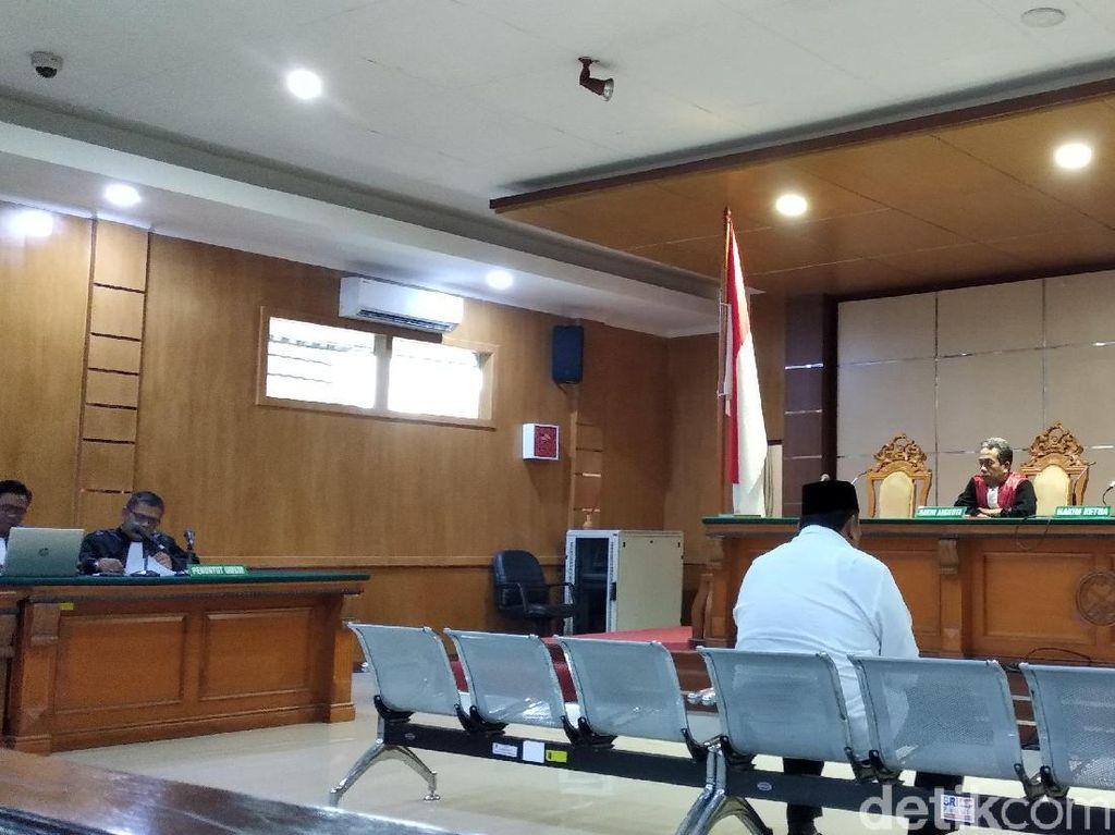 Anggota DPRD Jabar Diduga Terima Duit dari Penyuap Bupati Indramayu