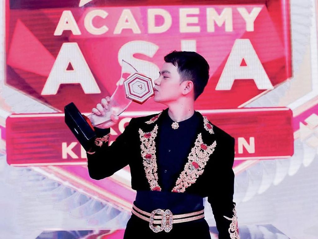 Juara Dangdut Academy Asia 5 Faul LIDA Dapat Hadiah Rp 500 Juta, Ini Profilnya