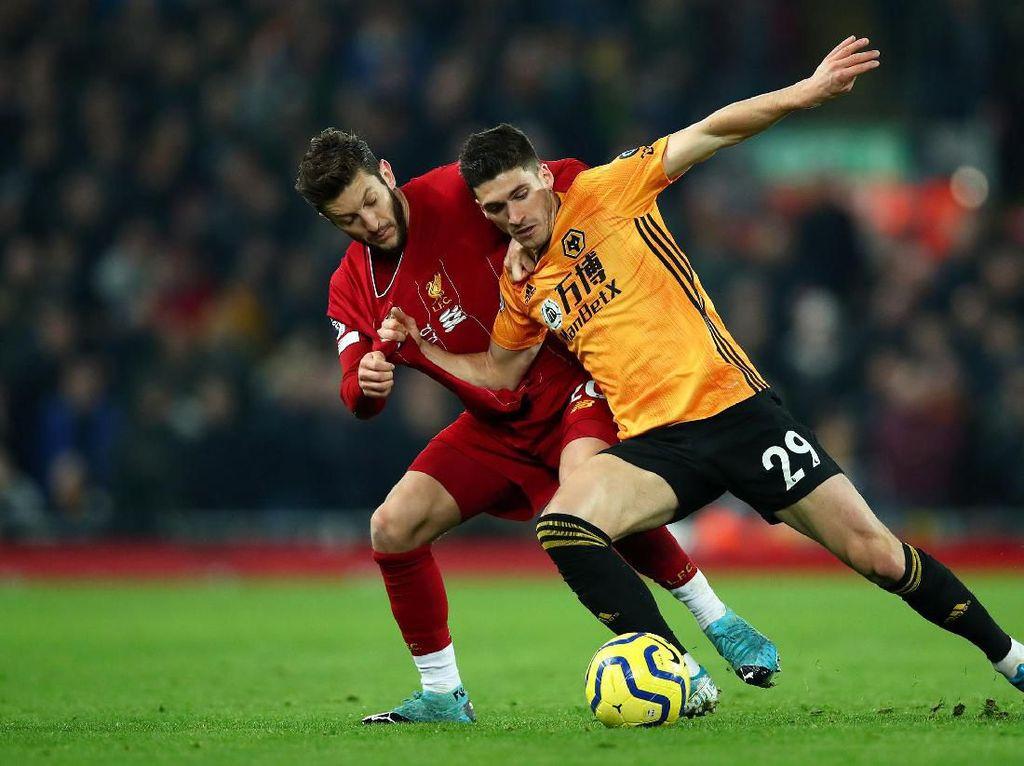 Awas Diterkam Wolves, Liverpool!