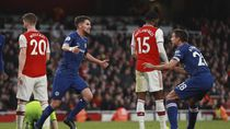 Jelang Chelsea Vs Arsenal: Duel Tim Inkonsisten London