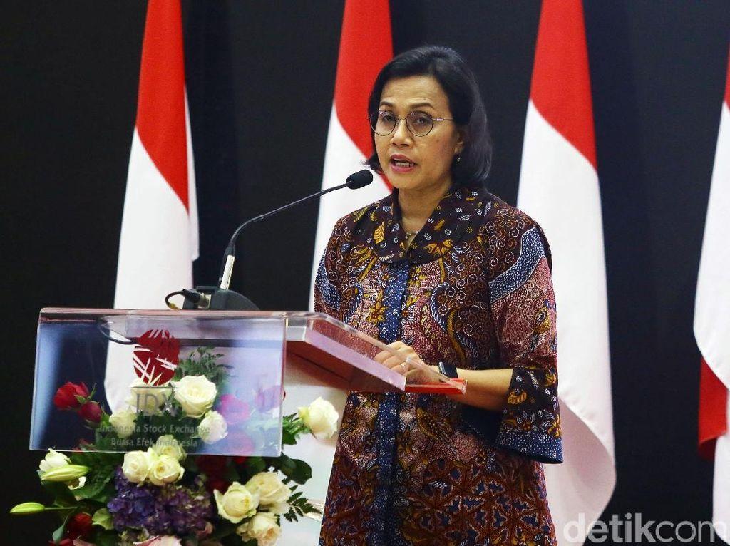 Srikandi Indonesia di Jajaran Petinggi Bank Dunia