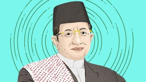 Ibn Haitsam sebagai Bapak Optik