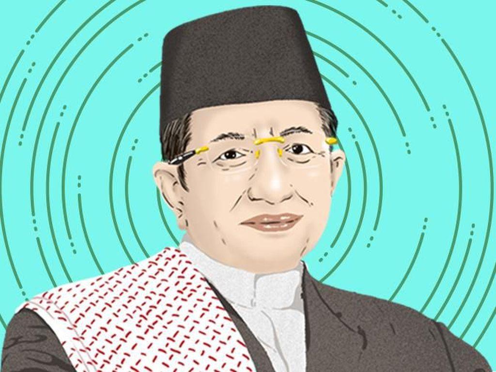 Kultum Prof. Nasaruddin Umar: Makna Mendalam Idul Fitri