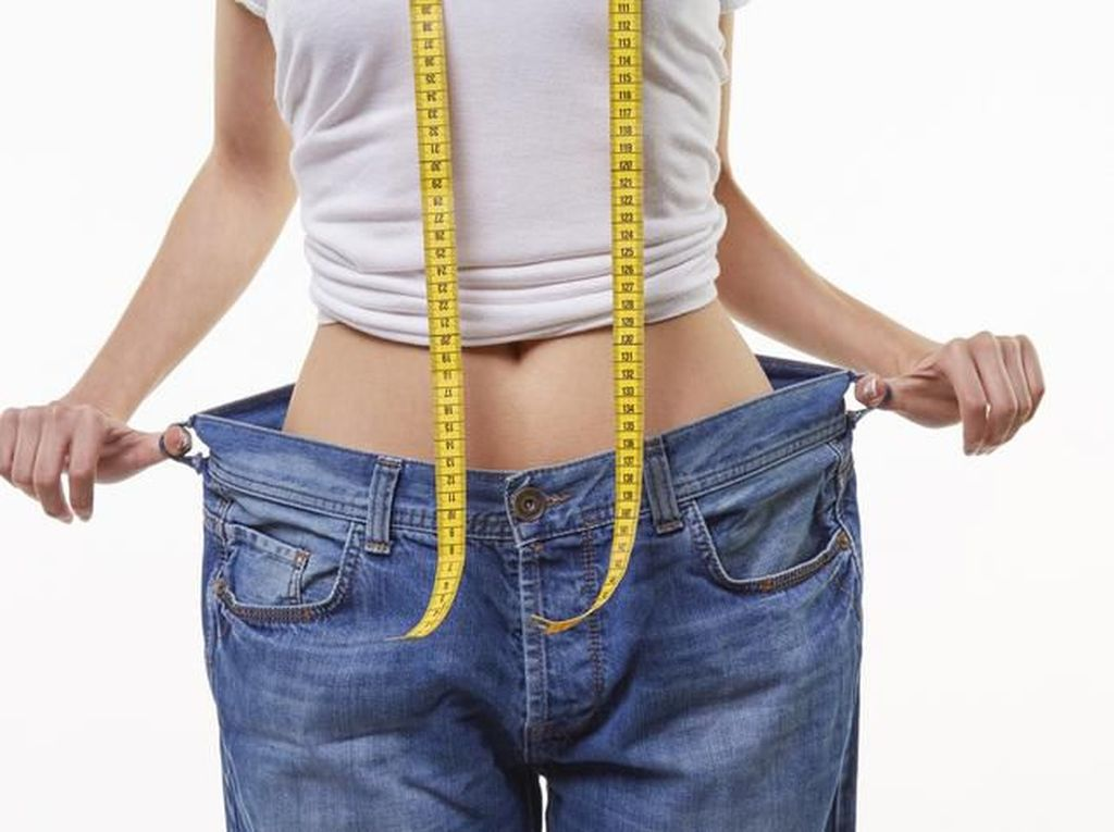 5 Buah Ini Bisa Bantu Awali Resolusi Turunkan Berat Badan