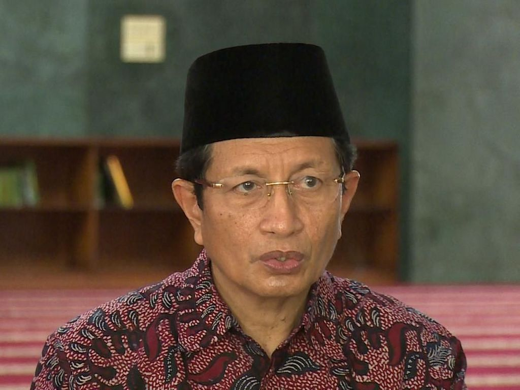 Jumat Agung, Masjid Istiqlal Sediakan Lahan Parkir untuk Jemaat Katedral