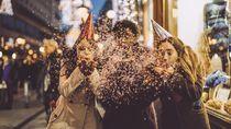 Tak Akan Ada Pesta Malam Tahun Baru di Korea Selatan