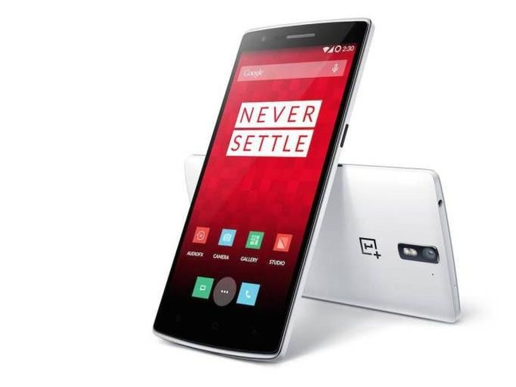 OnePlus Bakal Pamer Teknologi Layar Baru, Seperti Apa?