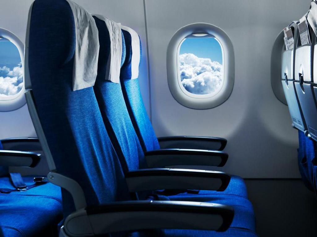 Inikah Akhir Cerita dari Kursi Tengah Pesawat?