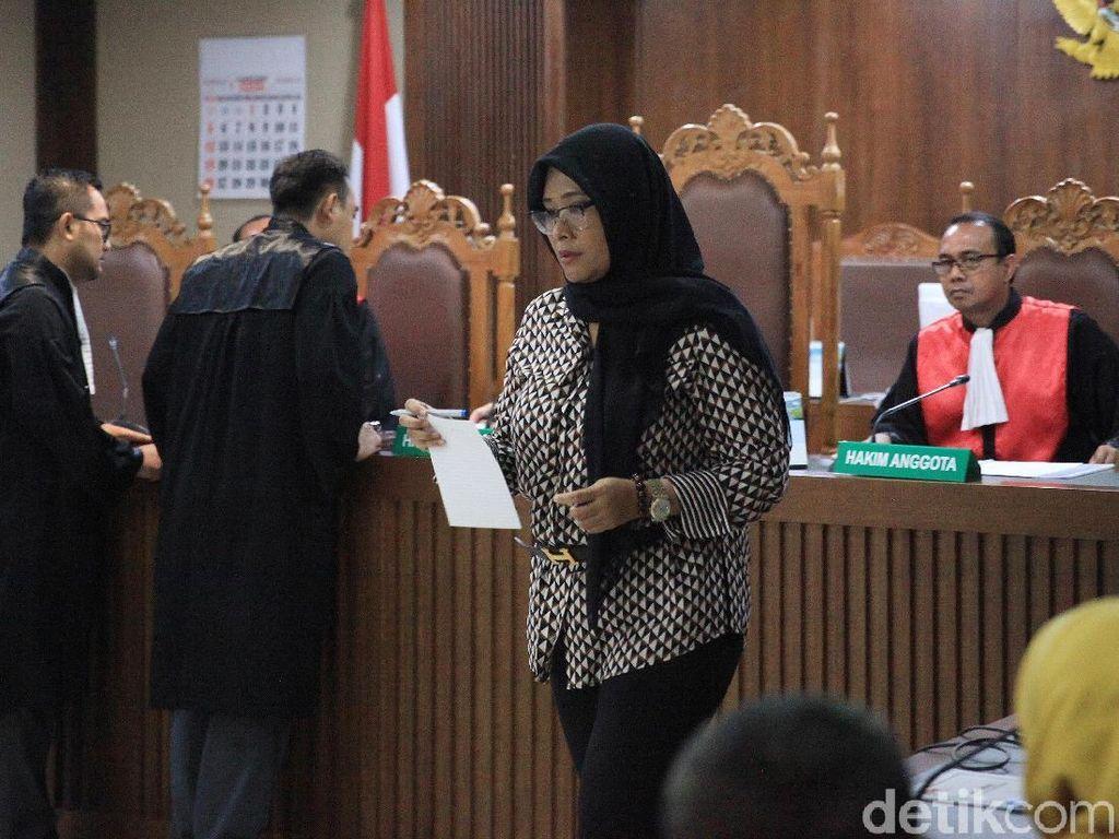 Ini Respons Hakim soal Terdakwa KPK Izin Berobat Malah Facial