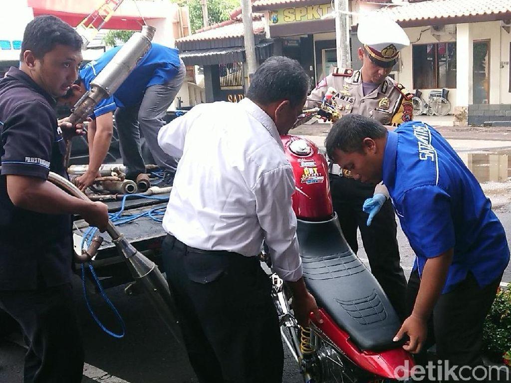 Setahun, Jumlah Korban Tewas Kecelakaan di Tulungagung 138 Orang