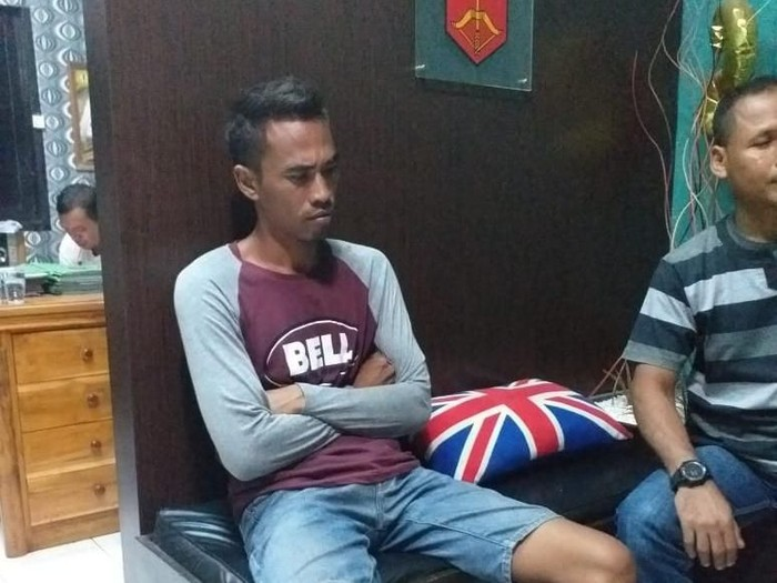 Hina Ulama-Nabi Lewat Facebook, Pemuda Lombok NTB Ditangkap Polisi