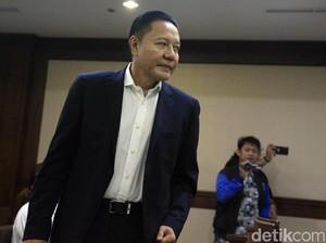 Pengacara Nilai Tuntutan 10 Tahun Bui Eks Anggota DPR Dhamantra Berlebihan