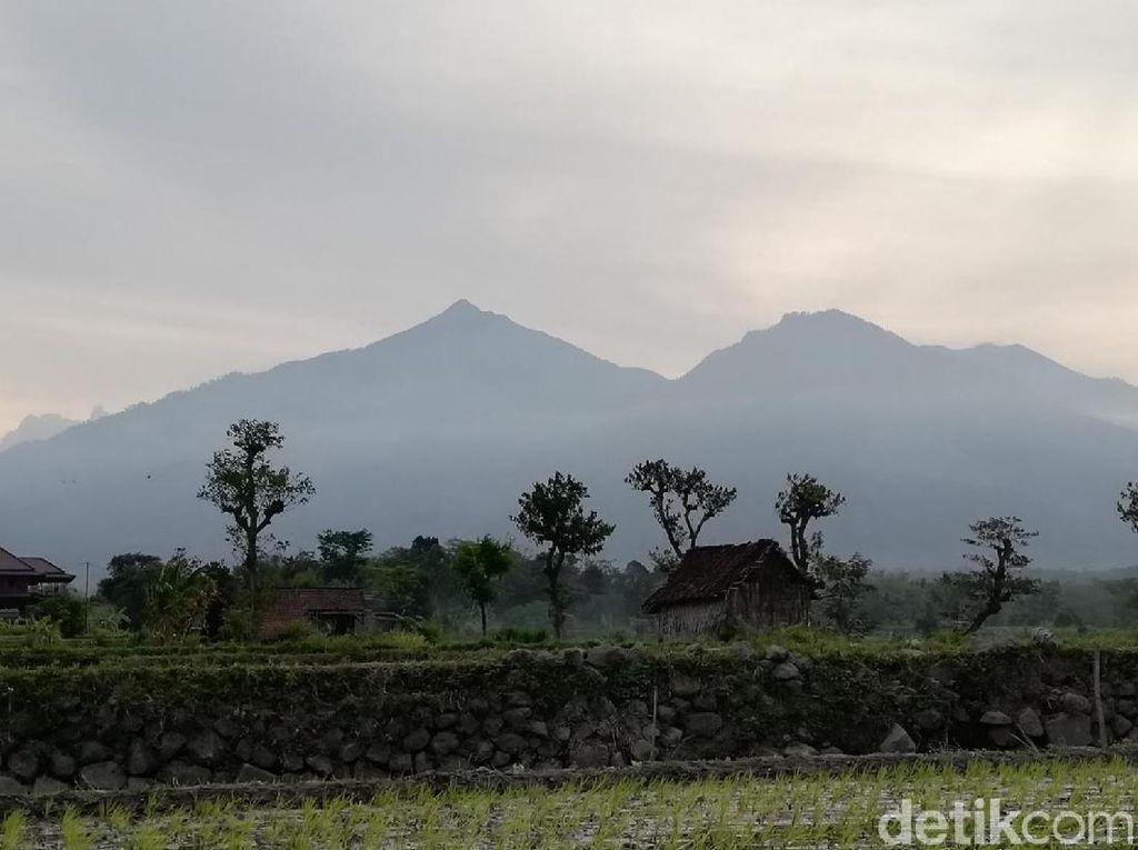 Seribu Pendaki akan Rayakan Tahun Baru 2020 di Puncak Arjuno