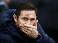Frank Lampard Sesali Chelsea Tak Bisa Habisi Brighton & Hove Albion
