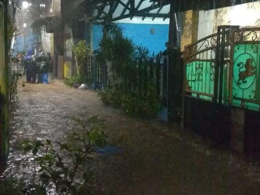 Sambut Tahun Baru 2020, Netizen Teriak #Banjir