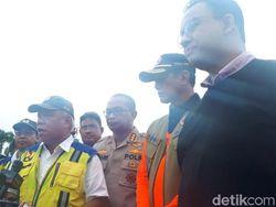 Anies vs Basuki Silang Pendapat, Jokowi Minta Semua Merapat