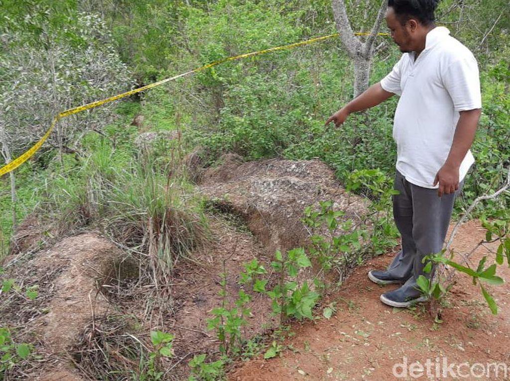 Siapa Pembunuh-Penganiaya 2 Warga di Bukit Batur Agung Gunungkidul