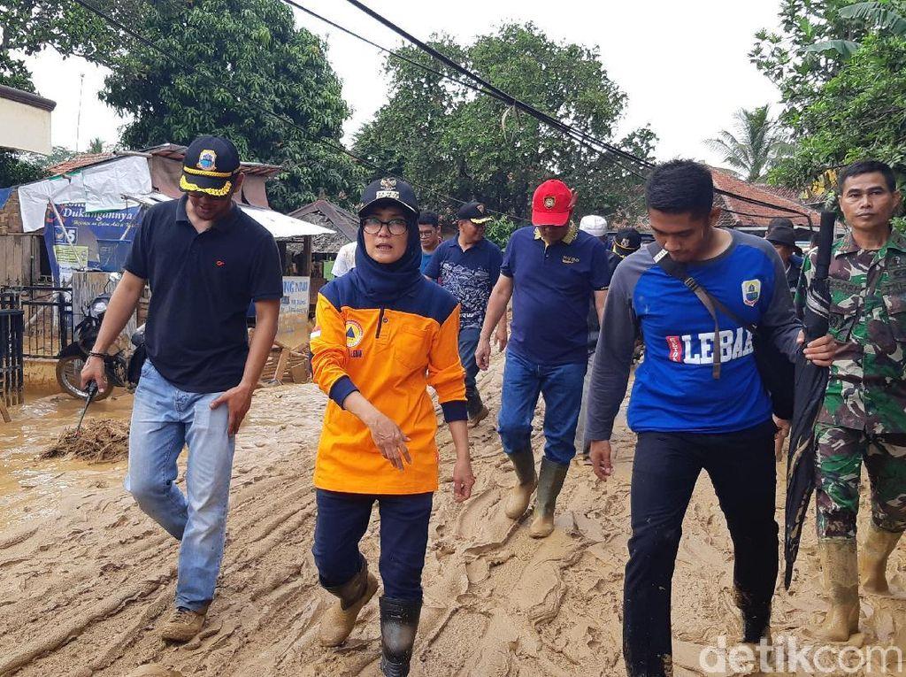 Bupati Lebak Sebut 3 Warga Jadi Korban Banjir Bandang