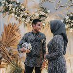 Tahun Baru, Status Baru: Evan Dimas Tunangan, Kim Kurniawan Prewedding