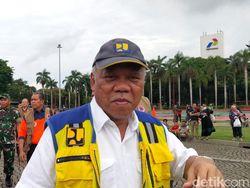 Pernah Beda Pendapat, Basuki-Anies Mau Blusukan ke Proyek Antibanjir DKI